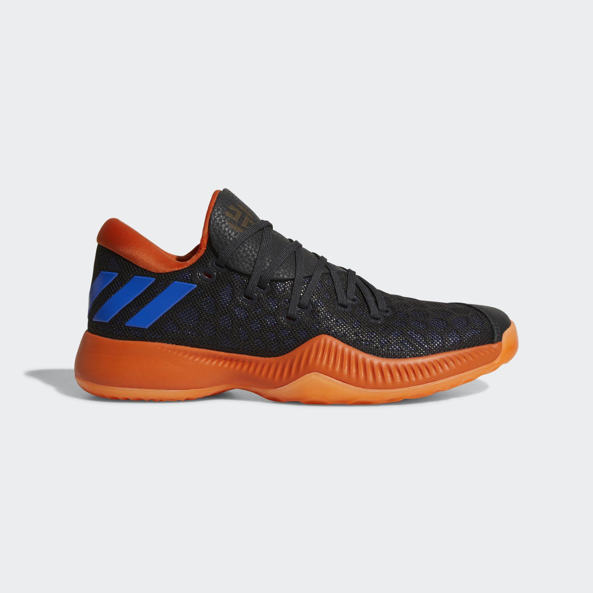 06a0167fa14 2 james red black shoes 511ae a3508  germany adidas harden b e black orange  blue 3 cdf47 dc265