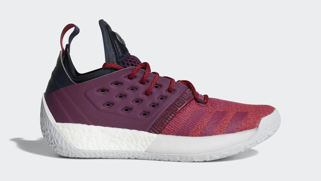 afb98ce931b Official Images of the adidas Harden Vol 2 are Finally Here ...