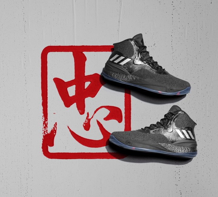 adidas rose 8 YOTD 1