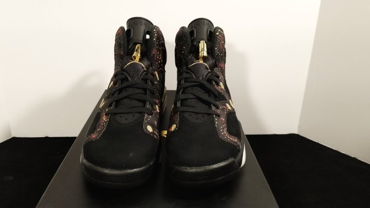 air jordan 6 chinese new year 3