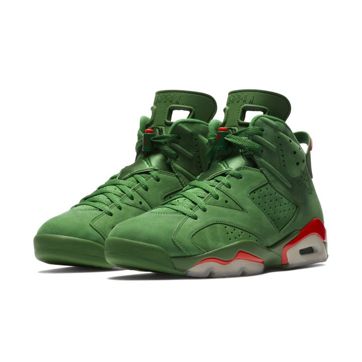 air jordan 6 gatorade official 10