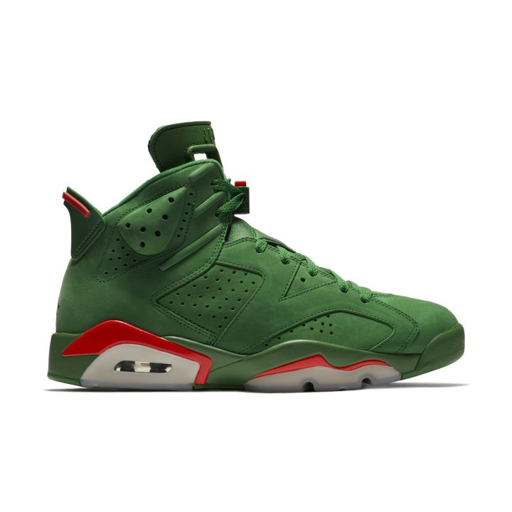 air jordan 6 gatorade official 12