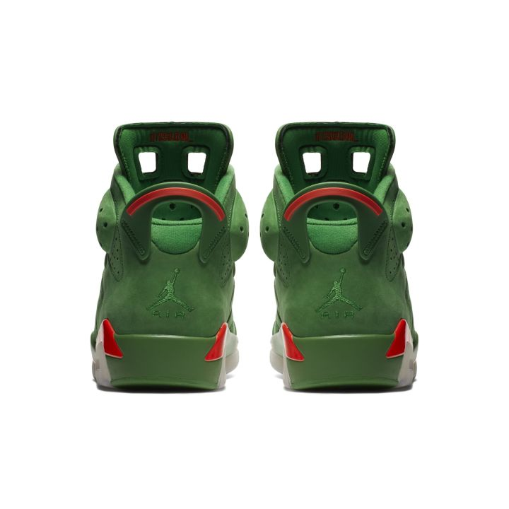 air jordan 6 gatorade official 13