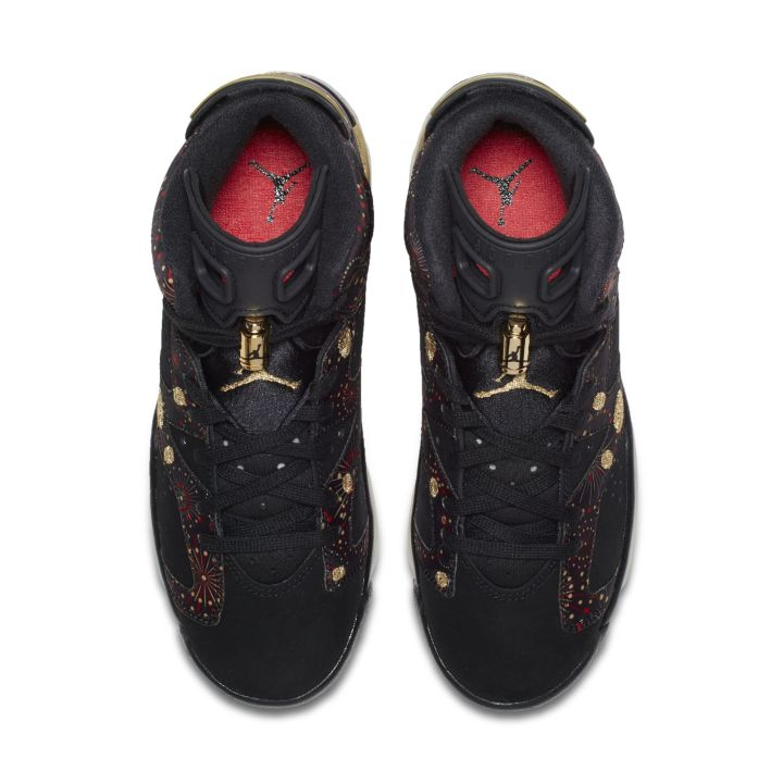 air jordan 6 retro cny BG official 2