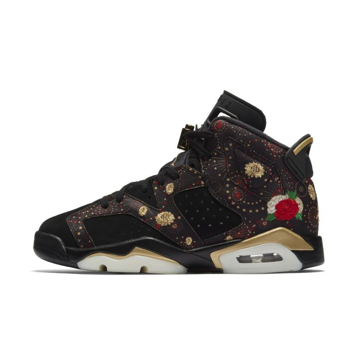air jordan 6 retro cny BG official 3
