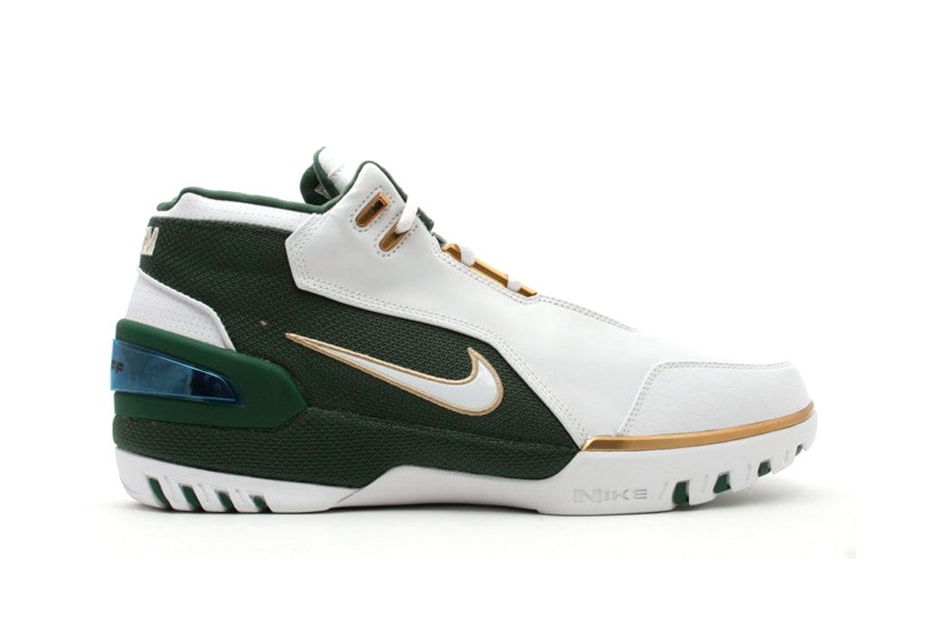 c37cc61f681c lebron nike air zoom generation svsm · Kicks On Court   Nike ...
