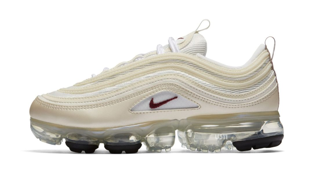 27eb68f882fc33 Check Out This Nike Air Max 97 VaporMax Hybrid for 2018 - WearTesters