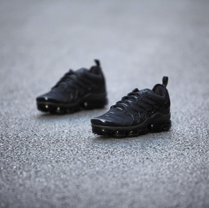 f043cc4851c Several Nike Air VaporMax Plus Colorways Drop at the End of January ...
