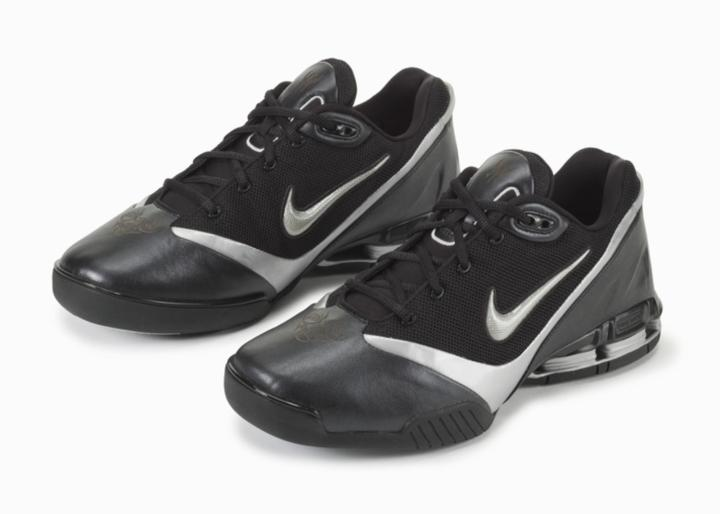 reputable site 8d656 9252a nike shox glamour 2004 serena williams