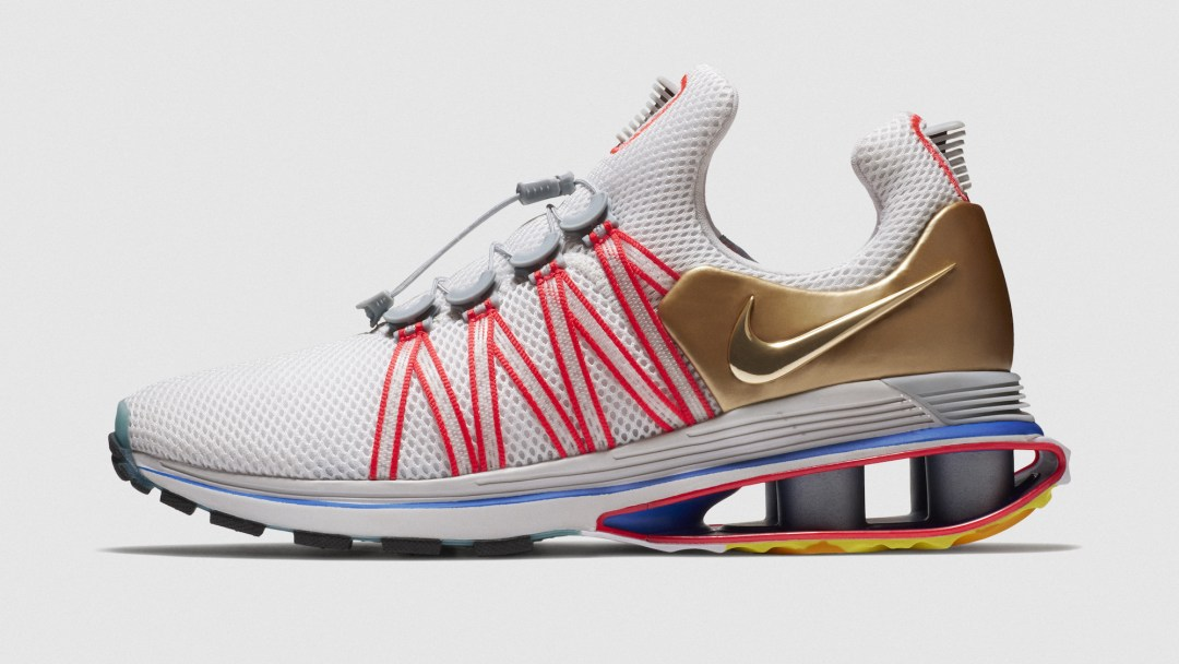 a2ce67b64a2 The Nike Shox Gravity Ushers in the Return of Shox - WearTesters