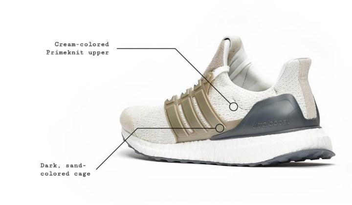 22e18b43fdd The Sneakersnstuff x adidas Consortium Ultra Boost Lux Drops ...
