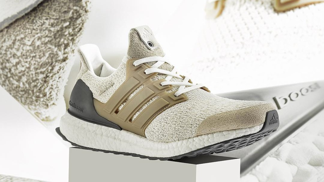6ba1a6d933c29 The Sneakersnstuff x adidas Consortium Ultra Boost Lux Drops ...