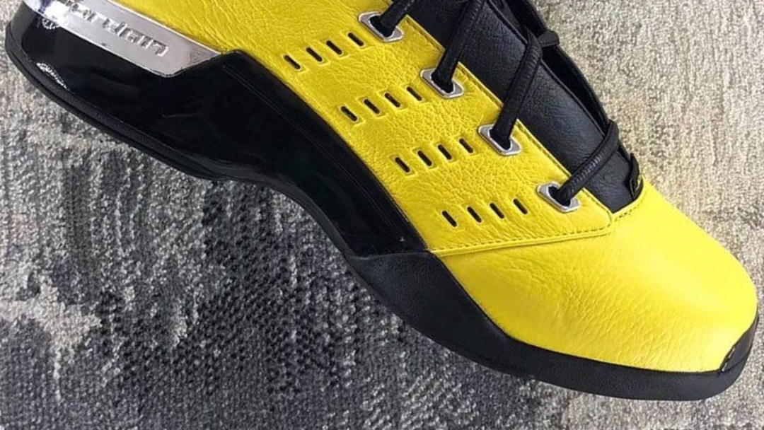 1ef940260ba3 Another Look at the SoleFly X Air Jordan Retro 17 Low - WearTesters