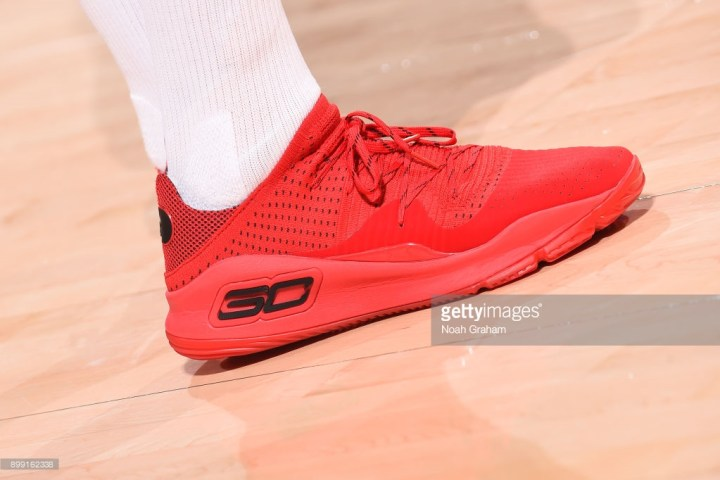 Every Pair Sold of the Curry 4 Low  Nothing But Nets  Helps Someone ... 42a607753