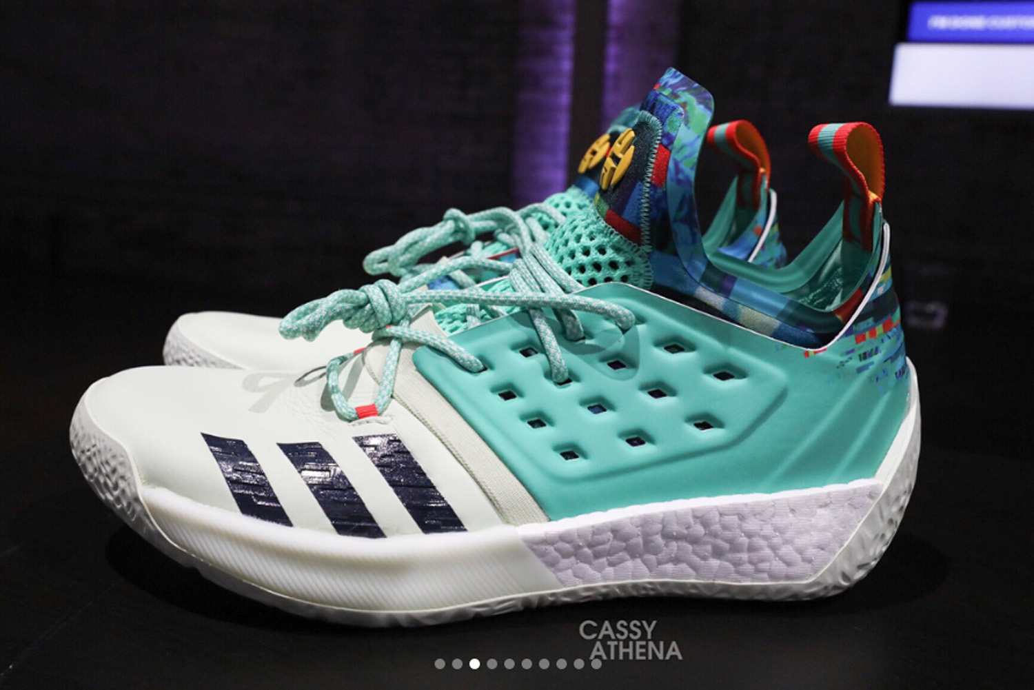 fd965ae04046 A Look at Upcoming-adidas-Harden-Vol-2-Colorways-2 - WearTesters