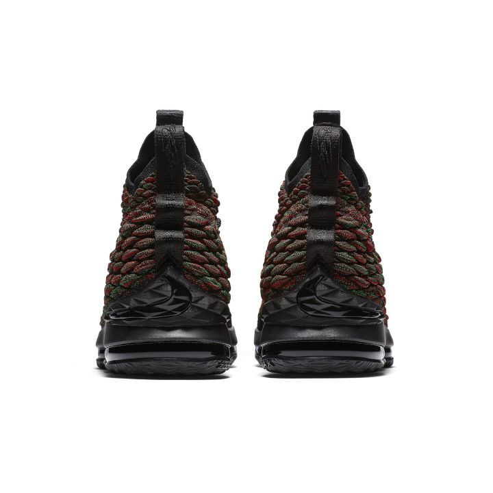 7b93e8e441c7 Check Out the Nike LeBron 15  BHM  and KD 10  BHM  - WearTesters