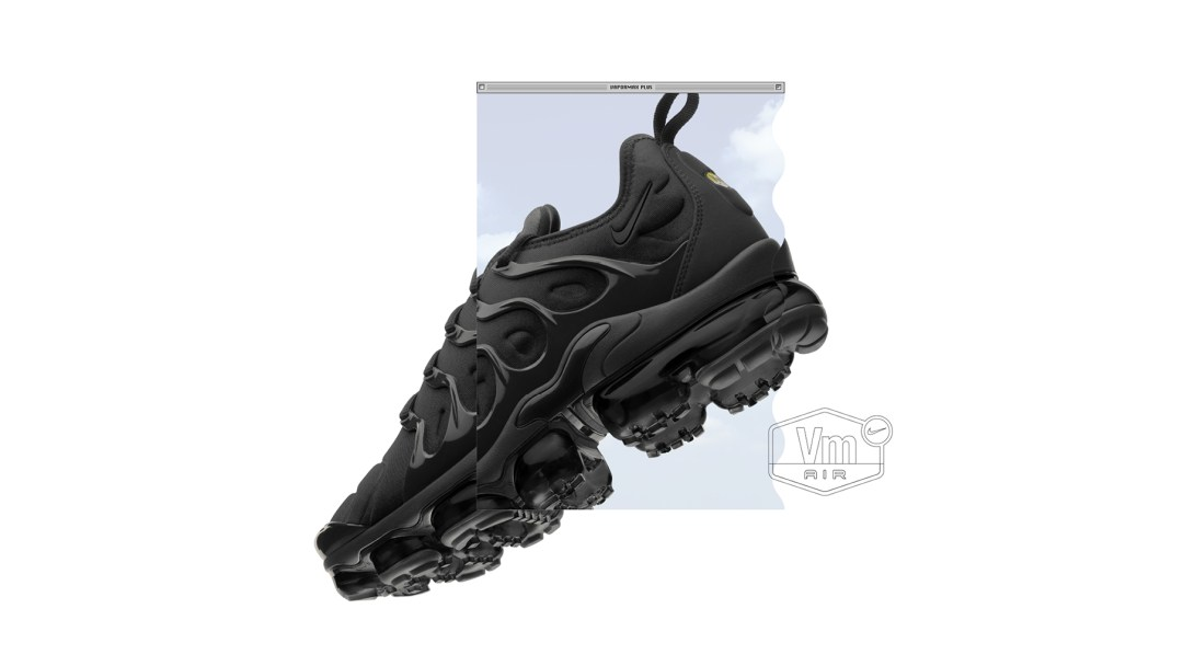 13d2520b658 Nike Announces Limited Launch of the Air VaporMax Plus Today ...