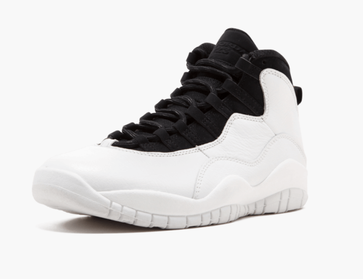 b15495295fa The Air Jordan 10 'I'm Back' Has a Release Date - WearTesters