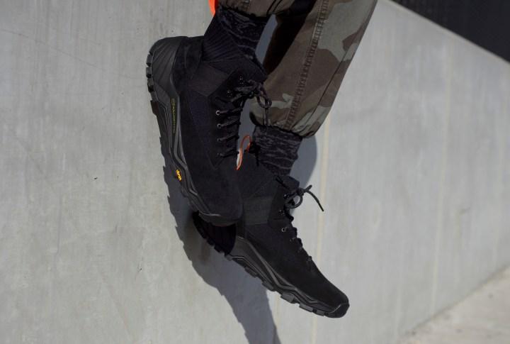 Newline HALO x Vibram x Brandblack BladeRunner Boot 2