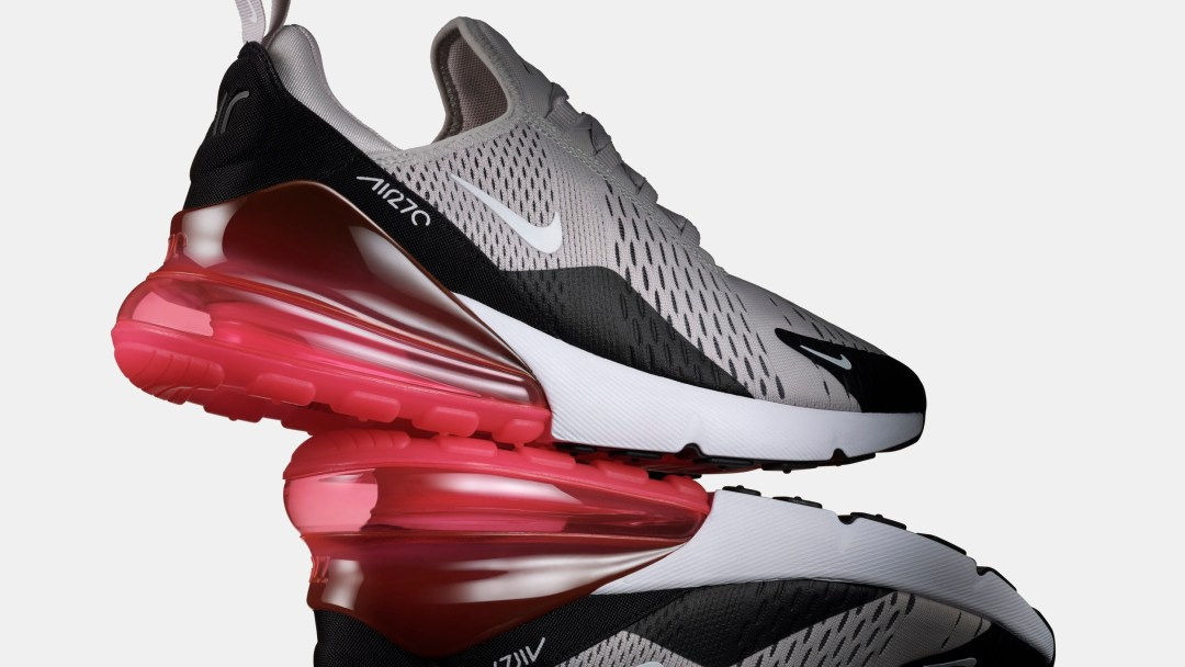 d26ac69488 Nike Unveils the Air Max 270, Arrives for February - WearTesters