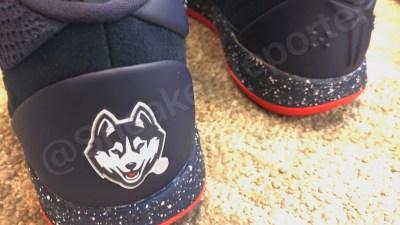 UCONN Nike Kobe AD mamba mentality PE