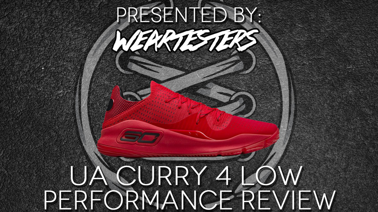 8c9900ba506 Under armour curry 4 low performance review featured. Jan11