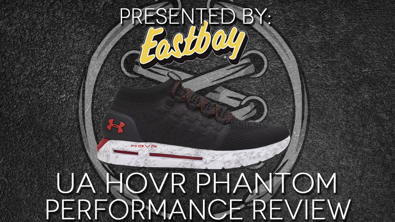 best sneakers 1f68e 4ecbe ... new zealand under armour hovr phantom performance review b9550 178d3