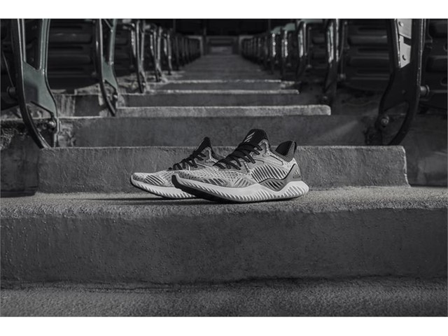 e18b732d9 The First Significant adidas AlphaBounce Update