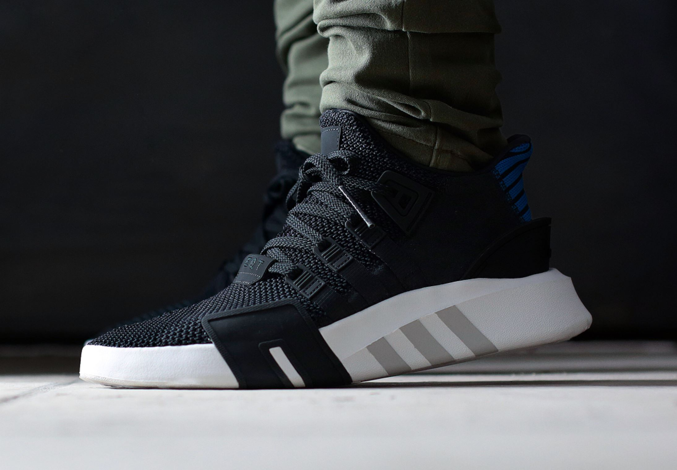 adidas originals EQT basketball ADV 1