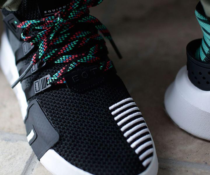20f5549216bd The adidas Originals EQT Basketball ADV Arrives for February ...