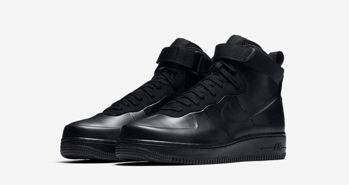 c08974aa59e96 The Nike Air Force 1 Foamposite Cup Returns Next Week - WearTesters