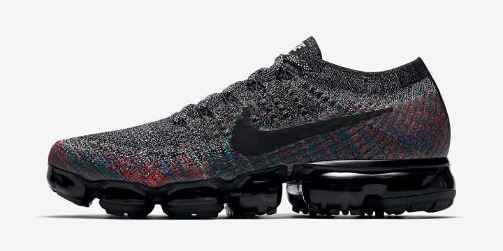 the best attitude 9301b b583f Are you ready for a pair of the Air VaporMax  CNY   Keep an eye out for  this pair to release January 18 for  190.