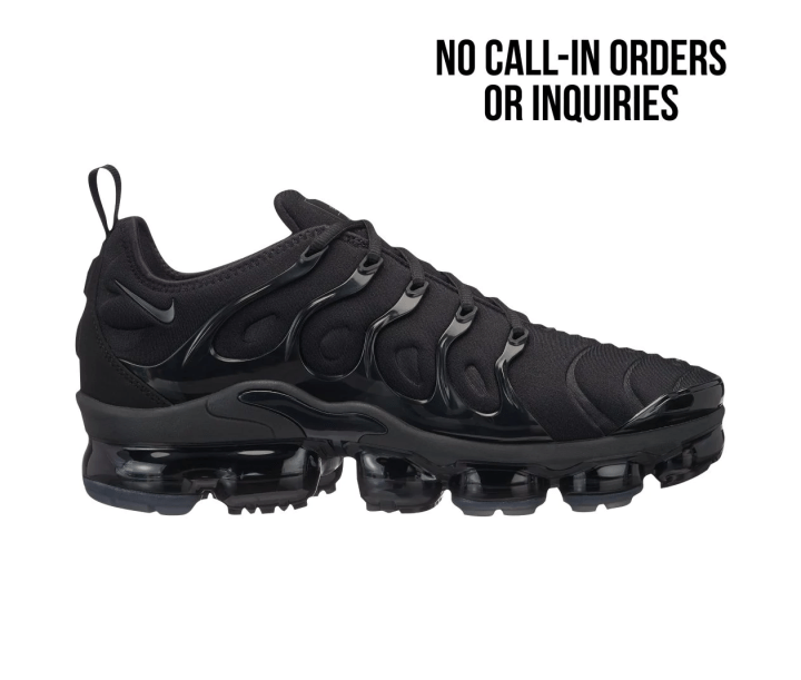 17678116d6 The Nike Air Vapormax Plus Has Dropped in Four New Colorways ...
