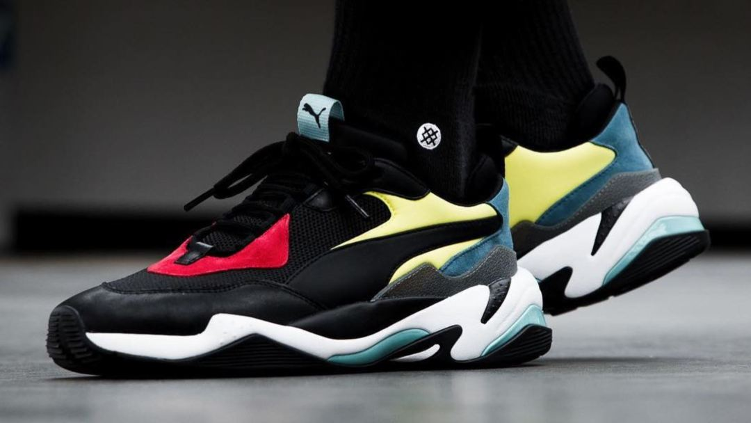 9ee000dd42c2 The Puma Thunder Spectra Release Date is Right Around the Corner ...