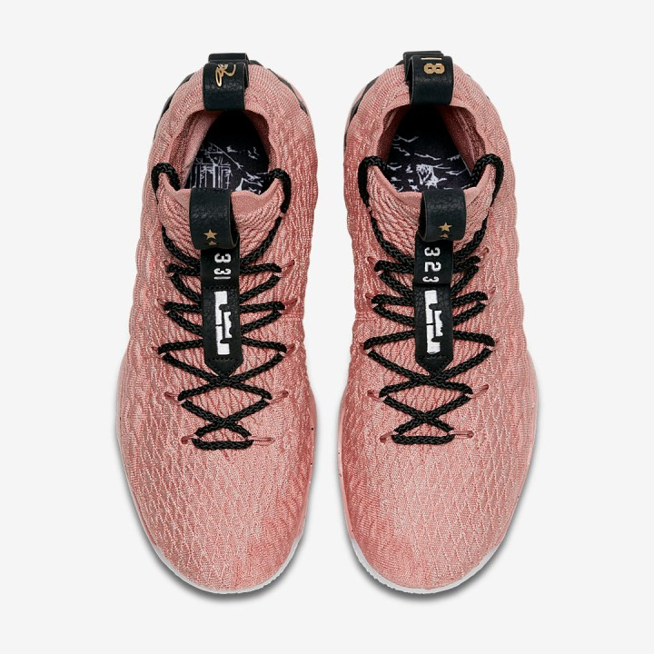 nike lebron 15 hollywood 6