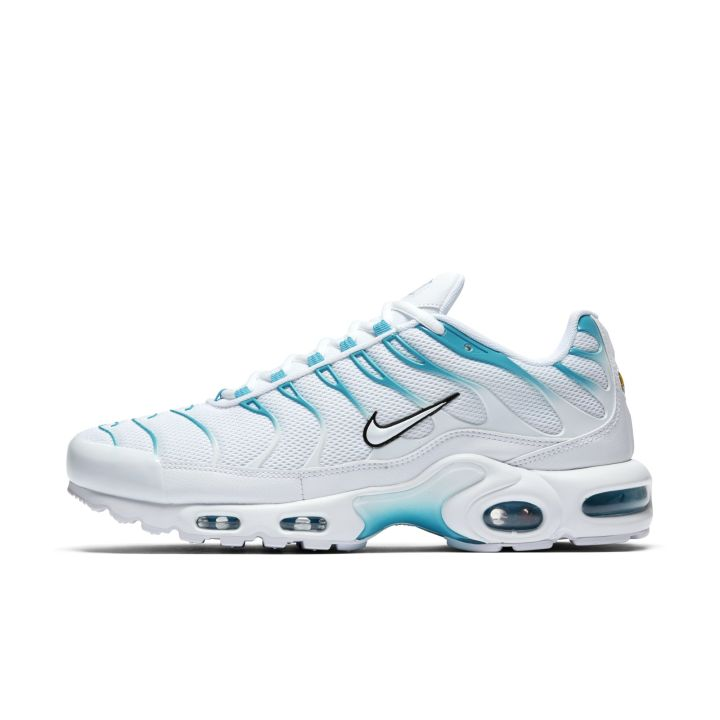 3b102e6b0935 Look Out for This Clean Nike Air Max Plus Colorway - WearTesters