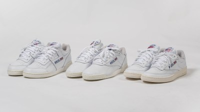 b629e3b5427967 BAIT Unveils  West East  Pack Full of Reebok Classics with a New Spin