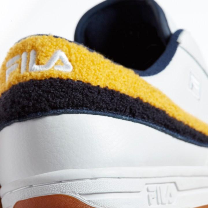 FILA Original Tennis Varsity all conference pack 3
