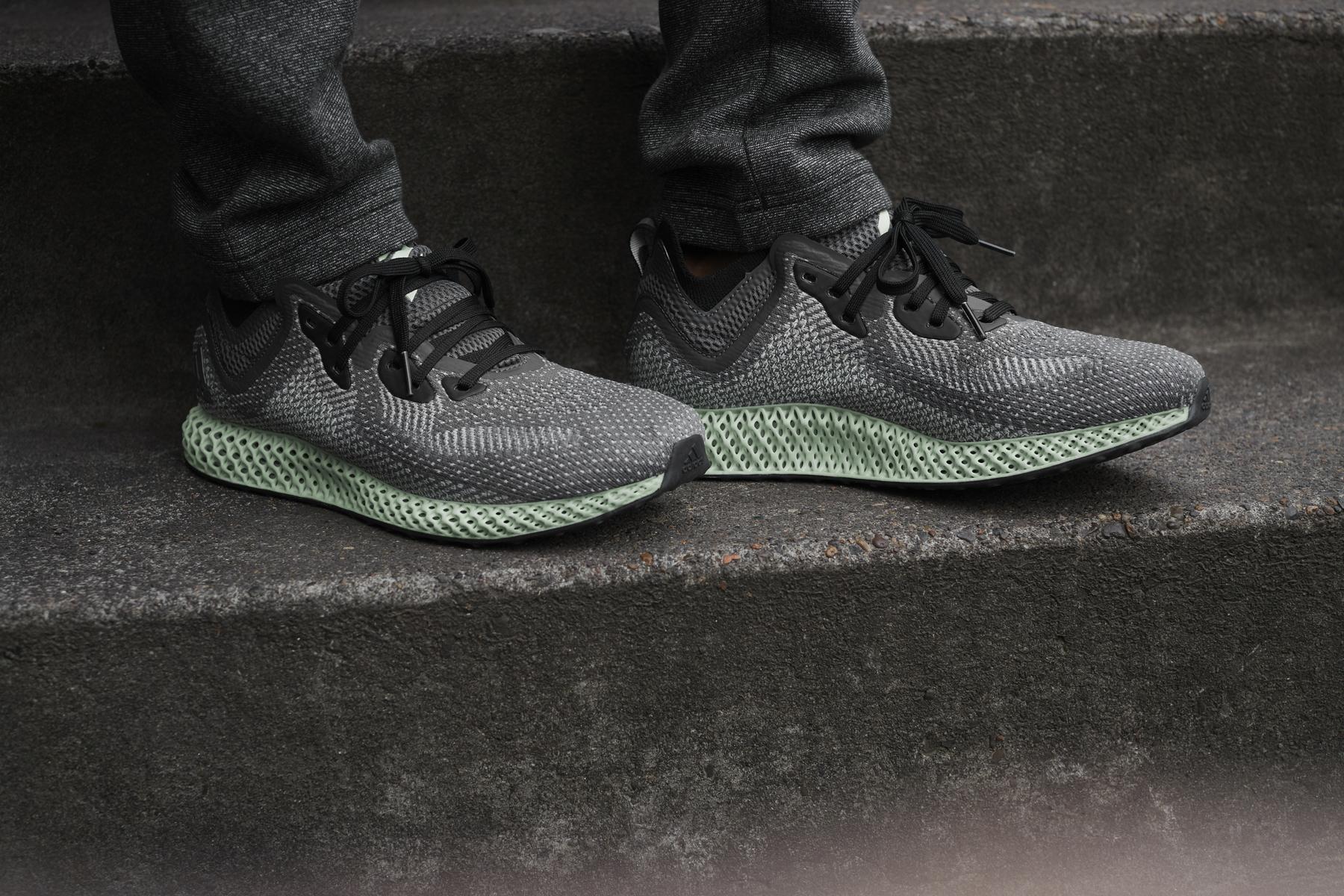 Картинки по запросу Adidas Alphaedge 4D
