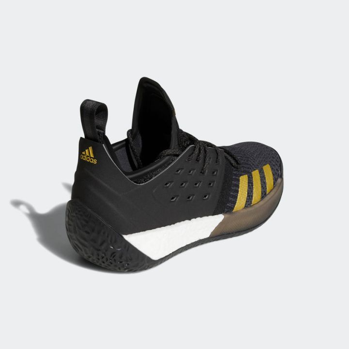 bb0085379138 adidas Unveils Exclusive Harden Vol 2  Imma Be A Star  - WearTesters