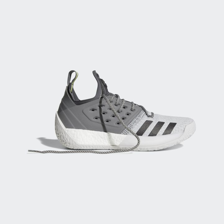 Official Look at a New adidas Harden Vol 2 Colorway - WearTesters 089f21dc97