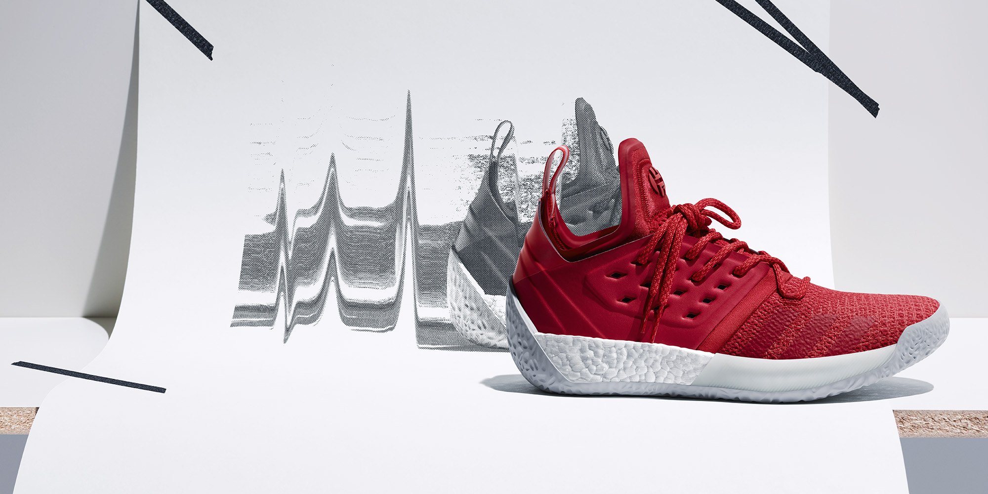 4b3f486b1634 adidas Unveils Next Three Colorways of the Harden Vol 2 - WearTesters