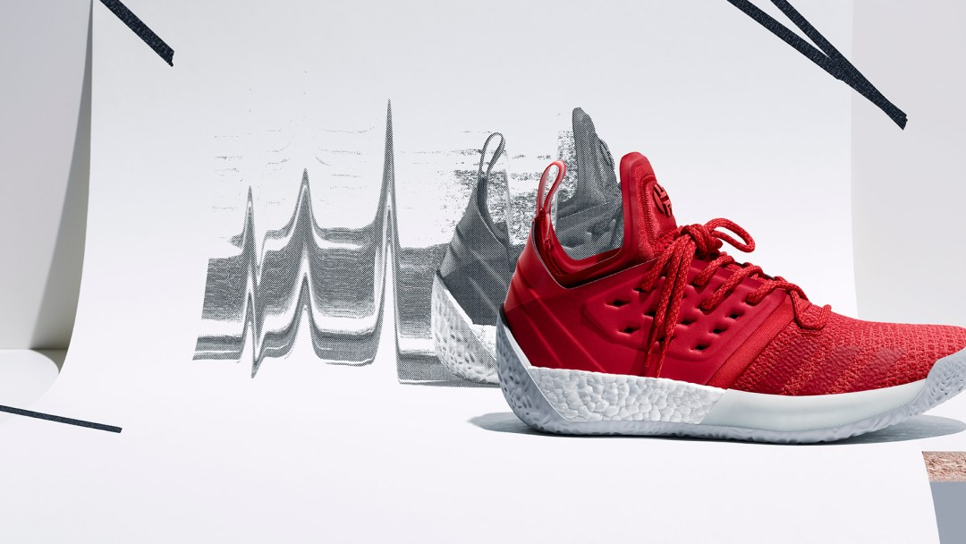 bdc24cb166e adidas Unveils Next Three Colorways of the Harden Vol 2 - WearTesters