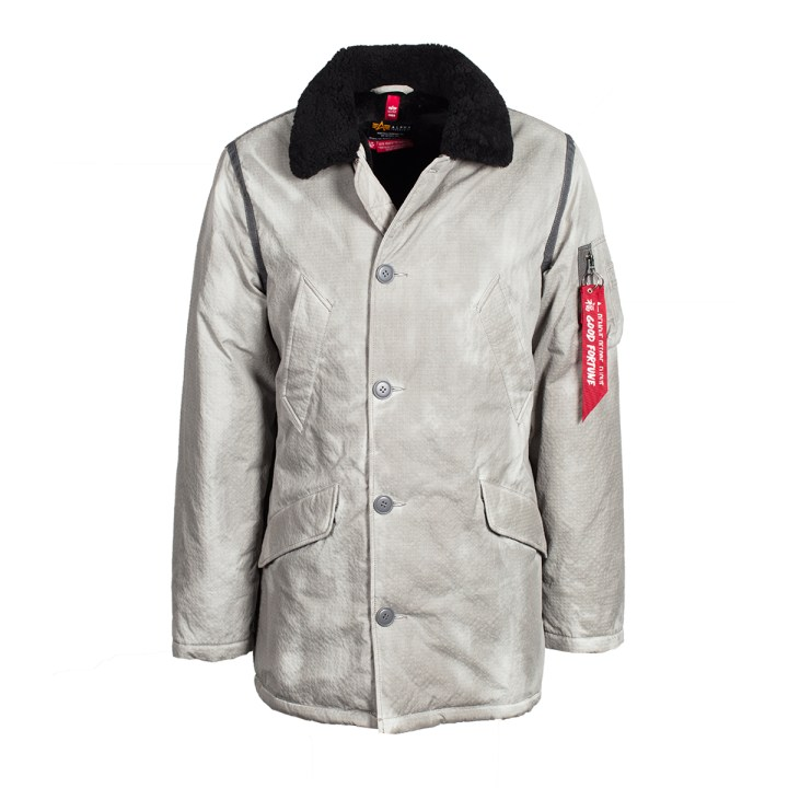 alpha industries Year of the Dog B-9 Jacket 3