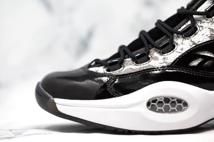 bait reebok question snake 2.0