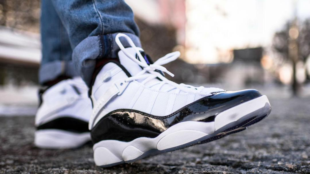9ffff1c8dcf An On-Foot Look at the Jordan 6 Rings  Concord  - WearTesters