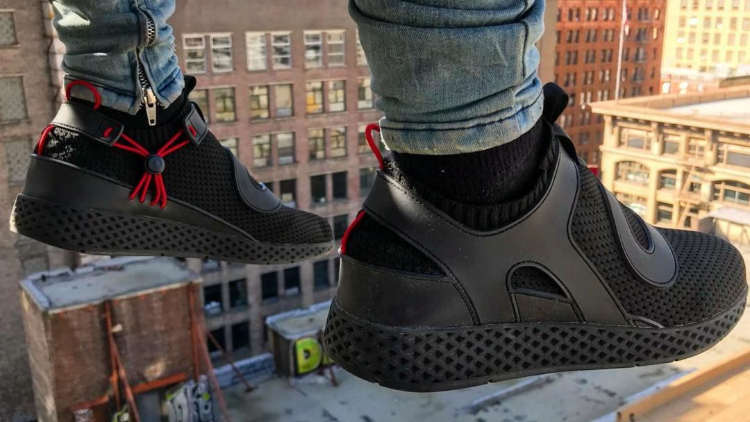 new styles 5046f 0b97d Kickasso Customs Unveils K o Brand Sneakers That You Can Pre-Order ...