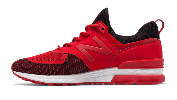 new balance 574 Sport chinese new year 1