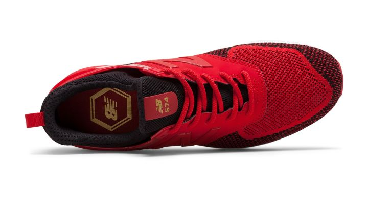 new balance 574 Sport chinese new year 2