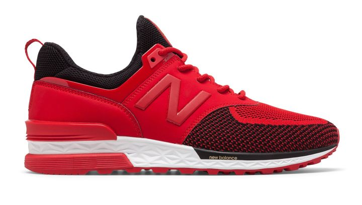 new balance 574 Sport chinese new year